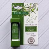 Бальзамы для губ FIORI DEA «Olive Oil» – увлажнение и лифтинг кожи губ!